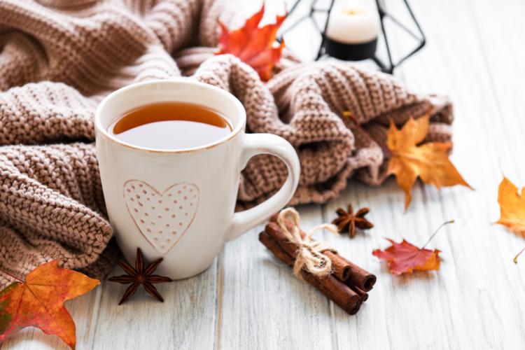 Otthon melege klímával ősszel is